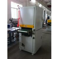 Buy cheap WPC Profile Sanding Machine , Plastic Auxiliary Enquipment from wholesalers