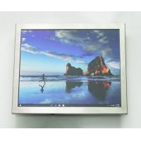 Buy cheap 15 Inch Open Frame Wall Mounted Touch Screen Computer 5A Series High Performance from wholesalers