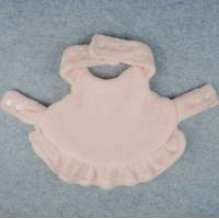 Buy cheap Winter Pet Dog Puppy Wedding Dresses Clothes With Bows Party Clothes from wholesalers
