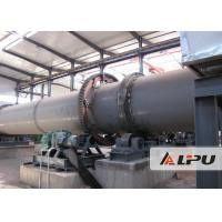 Buy cheap High Output Quicklime Kiln Production Line , Rotary Lime Kiln from wholesalers