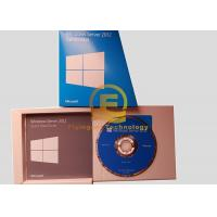 Buy cheap Microsoft Windows Server 2012 Standard R2 x 64- Bit OEM 2 CPU 2 VM / 5 CALS from wholesalers