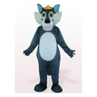 Buy cheap plush adult animal costume adult elephant costume from wholesalers