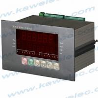 Buy cheap reliable weighing indicator,XK3190-C602 load cells Indicator supplier from wholesalers