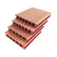 Buy cheap WPC decking floor from wholesalers