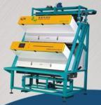 Buy cheap Raisin CCD Color Sort machine,raisin color sorting machine from wholesalers