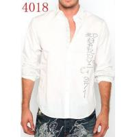 Buy cheap Discount Ed Hardy Shirts Online Ed Hardy Men Shirts Sale from wholesalers