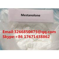 Buy cheap Effective Standard Mestanolone Testosterone Powder Source For Male Hypogonadism Treatment from wholesalers