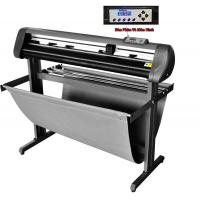 Buy cheap 48 Contour Cutting Plotter Automatic Vinyl Plotter Printer With 3 Roland Blades from wholesalers