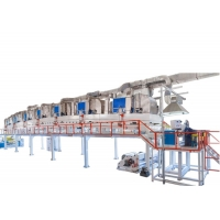 Buy cheap Heat Transfer Paper 180m/Min 500mm PVC Film BOPP Coating Machine from wholesalers