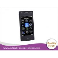 Buy cheap WIFI 3G mobile phone W301  from wholesalers
