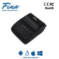 Buy cheap 58mm Portable Bluetooth Thermal Printer---DDRP-501 from wholesalers