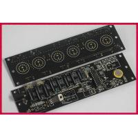Buy cheap FR4, Aluminium Clad Double sided pcb board 1 to 28 Layers, Immersion Tin from wholesalers