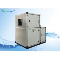 Buy cheap 40 Ton Clean Room Modular Commercial Air Handling Unit 50HZ 380V - 400V from wholesalers