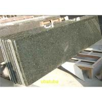 Buy cheap Granite Prefabricated Kitchen Countertops from wholesalers