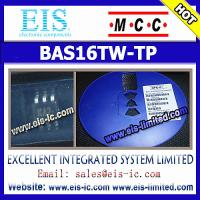 Buy cheap BAS16TW-TP - MCC - SURFACE MOUNT FAST SWITCHING DIODE ARRAY - Email: sales009@eis-ic.com from wholesalers