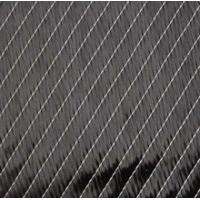 Buy cheap Multiaxial carbon fiber fabric 200 gsm for yacht,quality filter carbon fiber fabric hotsell carbon fiber fabric multiaxi from wholesalers