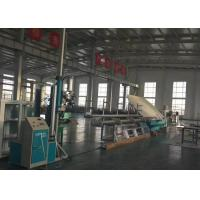 Buy cheap Aluminum Spacer Bending Machine , Profession Insulating Glass Production Line from wholesalers