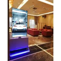 "Buy cheap Android / PC Digital Signage Kiosk 65"" Screens 1920x1080 Resolution For product"