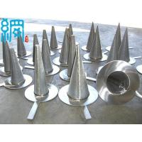 Buy cheap Temporary Strainers for Pipeline liquid Filtration from wholesalers