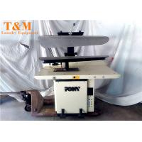 Buy cheap Pony 47 Used Laundry Machine Pneumatic Air Operated Mod 5 Bar Steam Working Pressure product