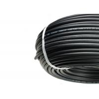 Buy cheap UV Resistance Solar PV Cable , 16mm² PV DC Cable Low Smoke Emission from wholesalers