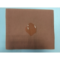 Buy cheap Width 160cm Weight 100gsm Silicone Coated Oil Release Parchment Paper Roll from wholesalers