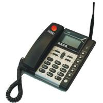 Buy cheap S2006-CS CDMA Seperated Fixed Wireless Phone from wholesalers