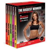 Buy cheap The Biggest Winner-How to Win Exercise Fitness DVDs For Women Body-building from wholesalers