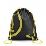 Buy cheap drawstring bag Polyester drawstring backpack bag from wholesalers