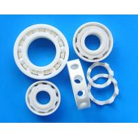 Buy cheap Chemical Industrial Angular Contact Ball Bearing ABEC 5 Ceramic Ball Bearing 7306B from wholesalers