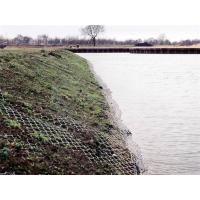 Buy cheap Terramesh Gabion Wall Baskets For Erosion Control / Plant Establishment from wholesalers