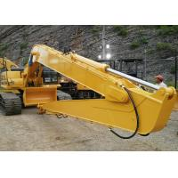 Buy cheap 15.5 Meter Mini Excavator Long ReachWide Bucket Equipped High Efficient For Dredging Work from wholesalers