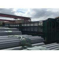 Buy cheap 304 316 316L Flexible Stainless Steel Pipe , Stainless Steel Seamless Tube from wholesalers