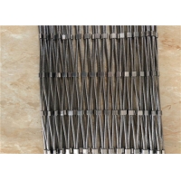 Buy cheap Anping Supply rope wire mesh for decorative and animal zoo protective fence from wholesalers