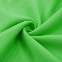 Buy cheap Chemical Free Bamboo Cotton Fabric , Jersey Knit Fabric 300 TC Plain Sateen from wholesalers
