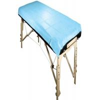 Buy cheap Impermeable Disposable Bed Cover Roll Lightweight Anti Static For Hospital Clinic from wholesalers