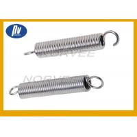 Buy cheap Carbon Steel Small Extension Springs , Zinc Plated Gas Lift Springs For Fitness Equipment from wholesalers