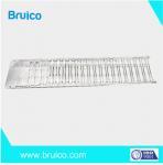 Buy cheap Aluminium/Brass Stamping Sheet Metal Parts , Machinery Industry Custom Metal Stamping Blanks from wholesalers
