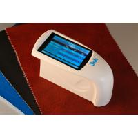 Buy cheap NHG60 Wholesale Trader of Gloss Meter 60 Degree (Single Angle) 0.1 GU 1000 gu Gloss Measurement Meter with PC Software from wholesalers