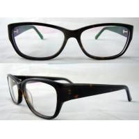 Buy cheap Square Handmade Acetate Eyeglasses Frames For Men product