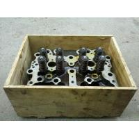 Buy cheap CUMMINS ENGINE head and block from wholesalers