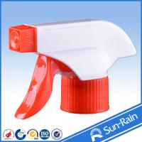 Buy cheap Household cleaning plastic cosmetic trigger spray gun with soft / rigid tube from wholesalers