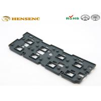 Buy cheap Liquid Injection Molding Silicone Rubber Parts Multiple Colors Optional from wholesalers