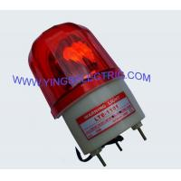 Buy cheap Warning Light Revolving Tpye (LTE-1101) product