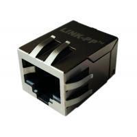 Buy cheap J0C-0006NL / LPJ19111CNL SMT Modular Jack 10/100 Filter Integrated Rj45 from wholesalers