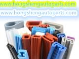 Buy cheap AUTO RUBBER EXTRUDE PROFILES FOR AUTO DOOR AND WINDOW from wholesalers