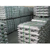 Buy cheap Magnesium Lanthanum master alloy Ingot MgLa 10 MgLa 20 MgLa30 MgLa25 alloy ingot for CORROSION RESISTANT from wholesalers