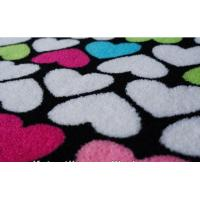 Buy cheap 100% Polyester Printed Coral Fleece Fabric from wholesalers