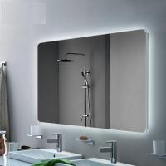 Buy cheap Beauty customized illuminated mirror from wholesalers