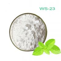 Buy cheap Koolada Ws 23 Cooling Agent Cas 51115 67 4 Slight Menthol Odor Driving Insects from wholesalers
